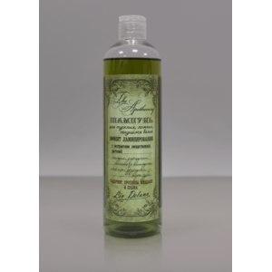 Шампунь Liv Delano The Apothecary для тусклых, ломких, секущихся волос. Эффект ламинирования фото