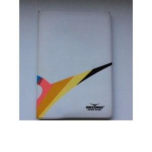 Виниловая обложка для паспорта Radio Record.  фото