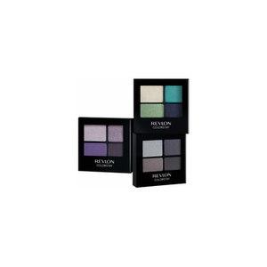 Тени для век Revlon ColorStay 16 Hour Quad фото