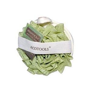Губка для тела EcoTools EcoPouf Cleansing Pad фото
