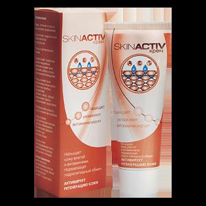 Крем для лица и тела Фармтек Скин-Актив ( Skin-Activ)  фото