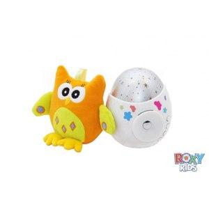 Roxy Kids Проектор звездного неба COLIBRI фото