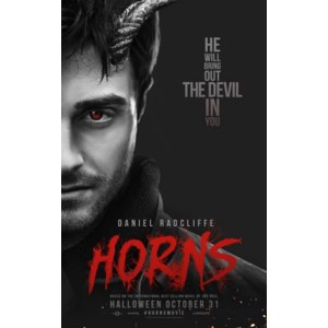 Рога (Horns) (2013, фильм) фото