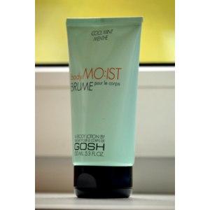 Охлаждающий лосьон для тела Gosh Body Moist Brume (Cool Mint) фото