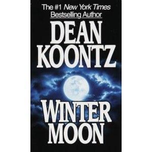 Зимняя луна, Дин Кунц фото