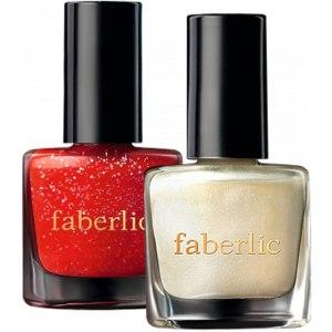 """Лак для ногтей со спецэффектами Faberlic """"Мираж"""" фото"""