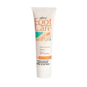 Крем для ног  Белита Foot Care Восстановление фото