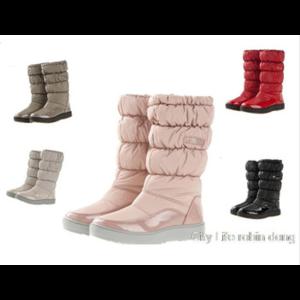 Зимние женские дутики Aliexpress For -40 Degree Women Boots Winter Boots  New 2015 Brand Waterproof 063c34ee79d
