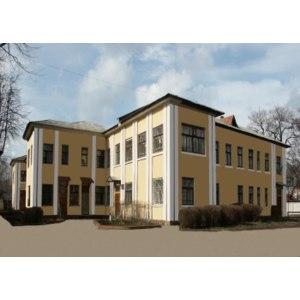Рязанская детская инфекционная больница №9, Рязань фото