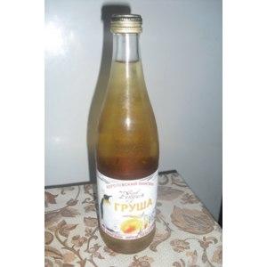 """Напиток безалкогольный сильногазированный Королевский Пингвин """" Груша"""" со вкусом и ароматом груши  фото"""