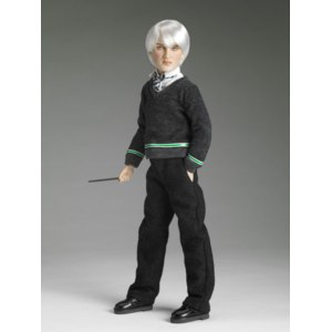 "Кукла Тоннер Драко Малфой / Tonner doll - 12"" DRACO MALFOY™-Small Scale фото"