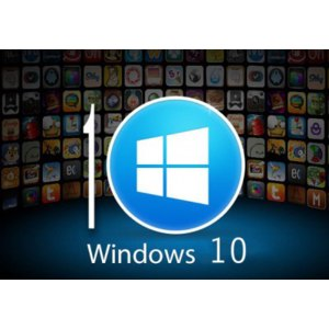Windows 10 фото