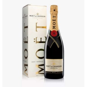 Шампанское Moët&Chandon Imperial Brut фото