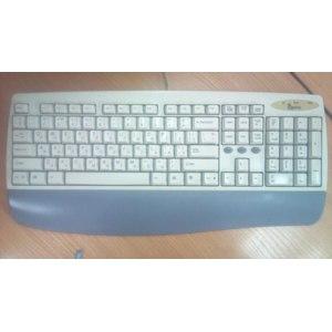 Клавиатура Genius K627 фото