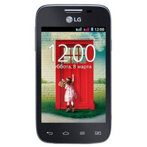 Мобильный телефон LG L40 Dual фото