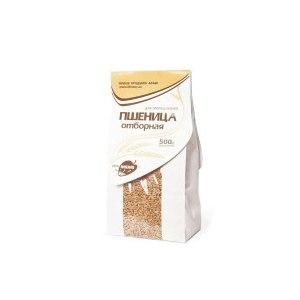 Пшеница для проращивания Живые продукты Алтая  фото