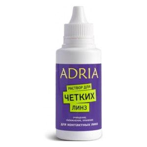 Раствор для четких контактных линз Adria фото