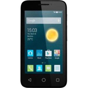 Мобильный телефон Alcatel ONE TOUCH PIXI 3 4.5 4027d фото