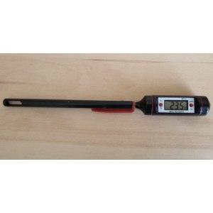 Термометр Empire Кухонный электронный Модель EM-8672 фото