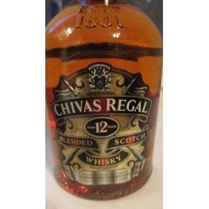 Виски Chivas Regal 12 Y.O фото