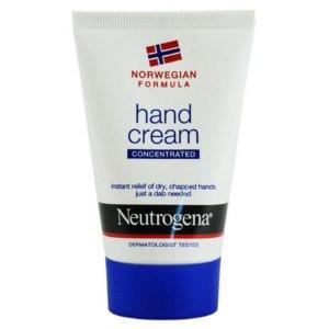 Крем для рук Neutrogena® Hand Cream Concentrated (с запахом) фото