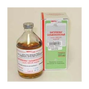 Бактериофаг стафилококковый: применение при золотистом