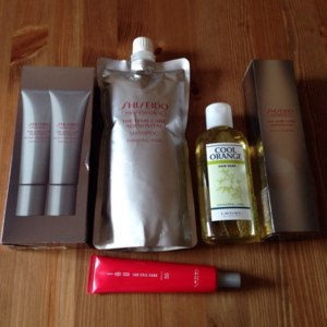 Шампунь от выпадения волос Shiseido Professional The Hair Care Adenovital Shampoo фото