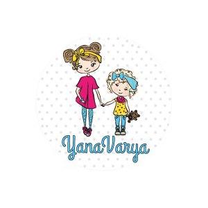 Сайт  YanaVarya.ru фото