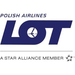 Lot Polish Airlines фото