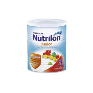 Детская молочная смесь Nutricia Nutrilon Junior молочко с 12 месяцев фото