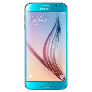 Мобильный телефон Samsung  Galaxy S6 SM-G920F 32Gb фото