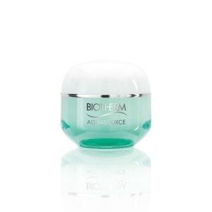 Крем-гель для лица Biotherm Aquasource Gel  фото
