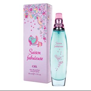 Ciel Parfum Парфюмерная вода Saison fabuleuse фото