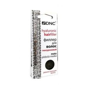 Филлер для волос DNC гиалуроновый фото