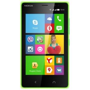 Мобильный телефон Nokia X2 Dual Sim фото