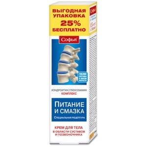 Изображение - Питание суставов софья хондроитин глюкозамин 5ybDNNuwibGUPrCOAvw