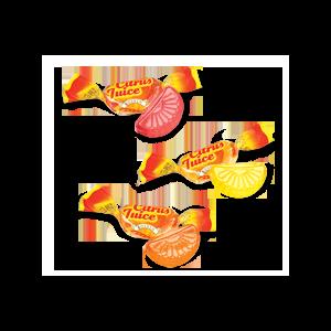 Конфеты ROSHEN Citrus Juice фото