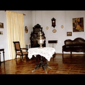 Ейский историко-краеведческий музей им. В.В. Самсонова, Ейск фото