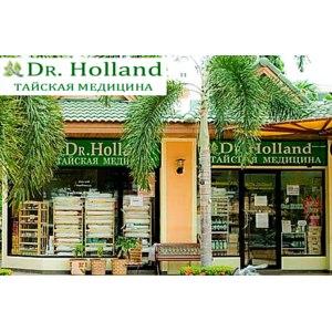 Сайт Интернет-магазин Dr.Holland - DoctorHolland.ru фото