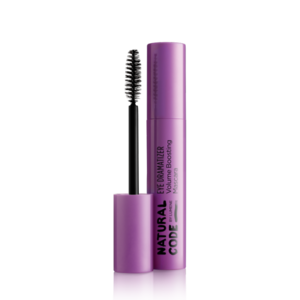 Тушь для ресниц Lumene NATURAL CODE EYE DRAMATIZER volume boosting mascara фото