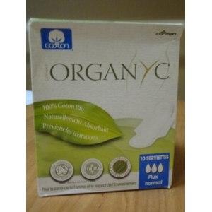 Прокладки ORGANYC cotton фото