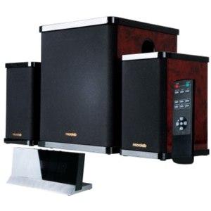 Колонки акустические Microlab H200 фото