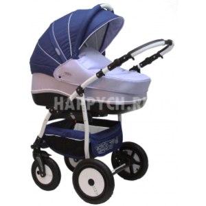 Коляска Happych Детская коляска Verdi Zipy (2 в 1)  фото