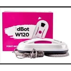 Робот - мойщик окон DBot W120 фото