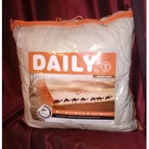 Подушка Daily Калахари из верблюжьей шерсти   фото
