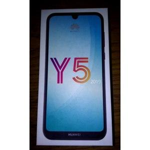Мобильный телефон Huawei Y5 2019 модель AMN-LX9 фото
