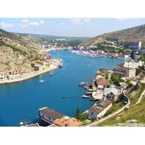 Балаклава, Крым фото