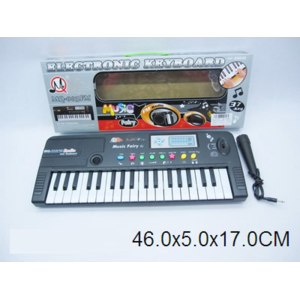MUSIC Fairy Детский синтезатор  MQ-004FM фото