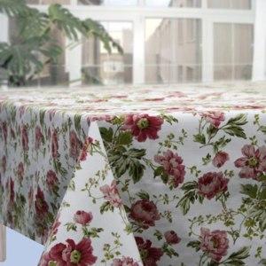 """""""Bonita"""", «Английская коллекция» цвет: красный 145 х 180 см. Артикул 1101210072 фото"""