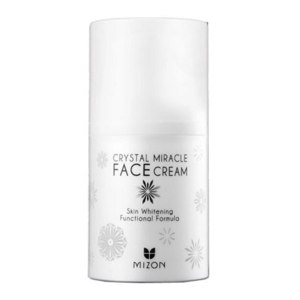Крем для лица Mizon Crystal Miracle Face Cream  фото